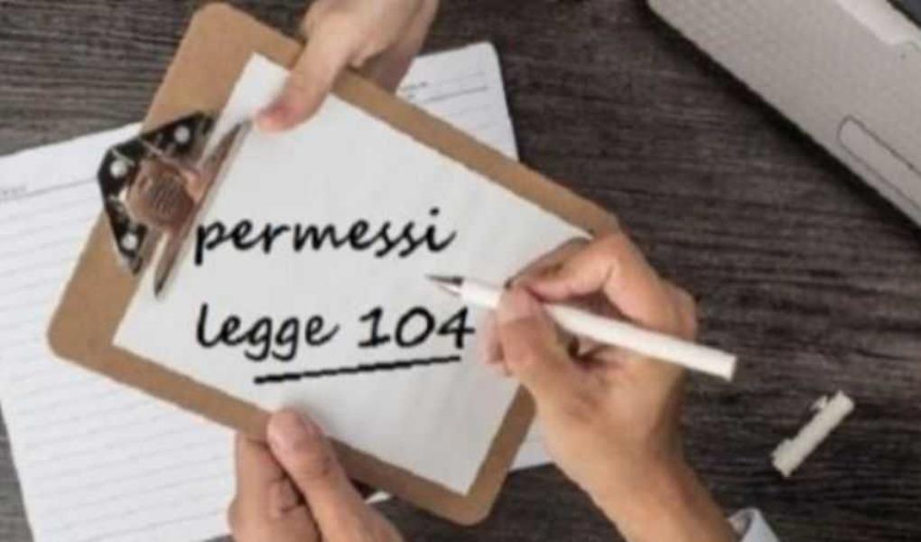 Rinnovo permessi legge 104 e modalità di fruizione