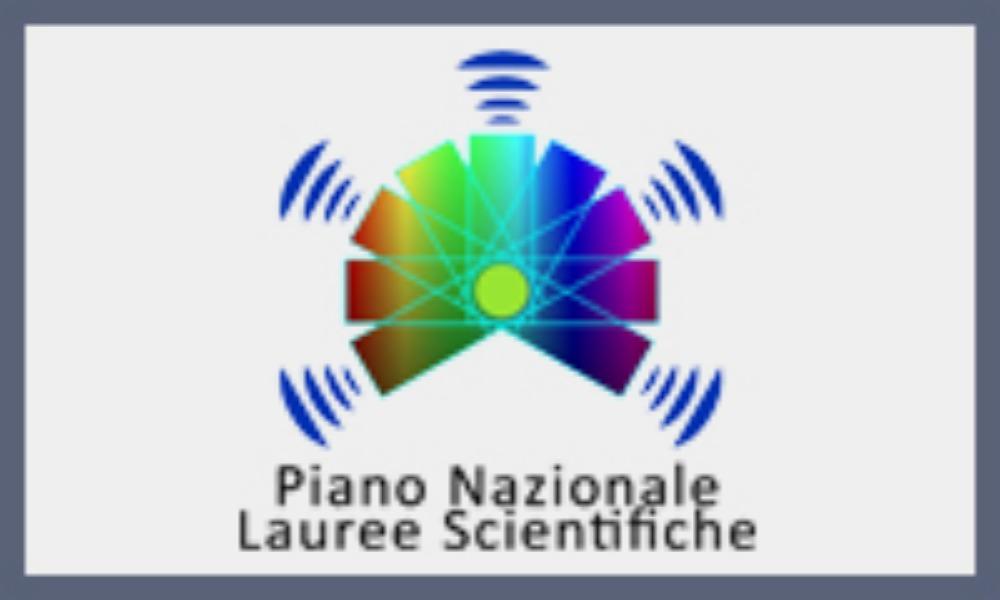 Piano Nazionale Lauree Scintifiche