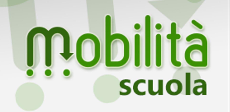 Mobilità personale docente e ATA a. s. 2020-2021