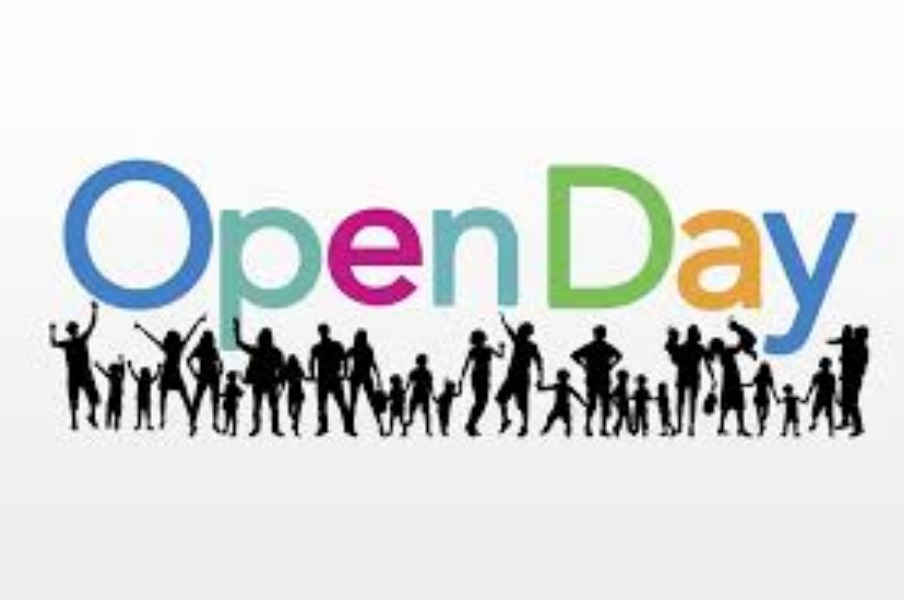 Prossimi Open Days