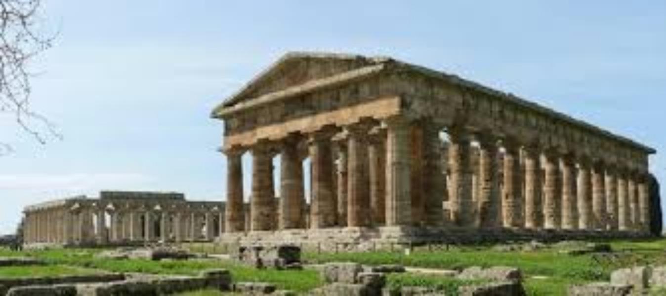 Visita Parco Archeologico di Paestum - 9 Aprile; 6 Maggio 2019