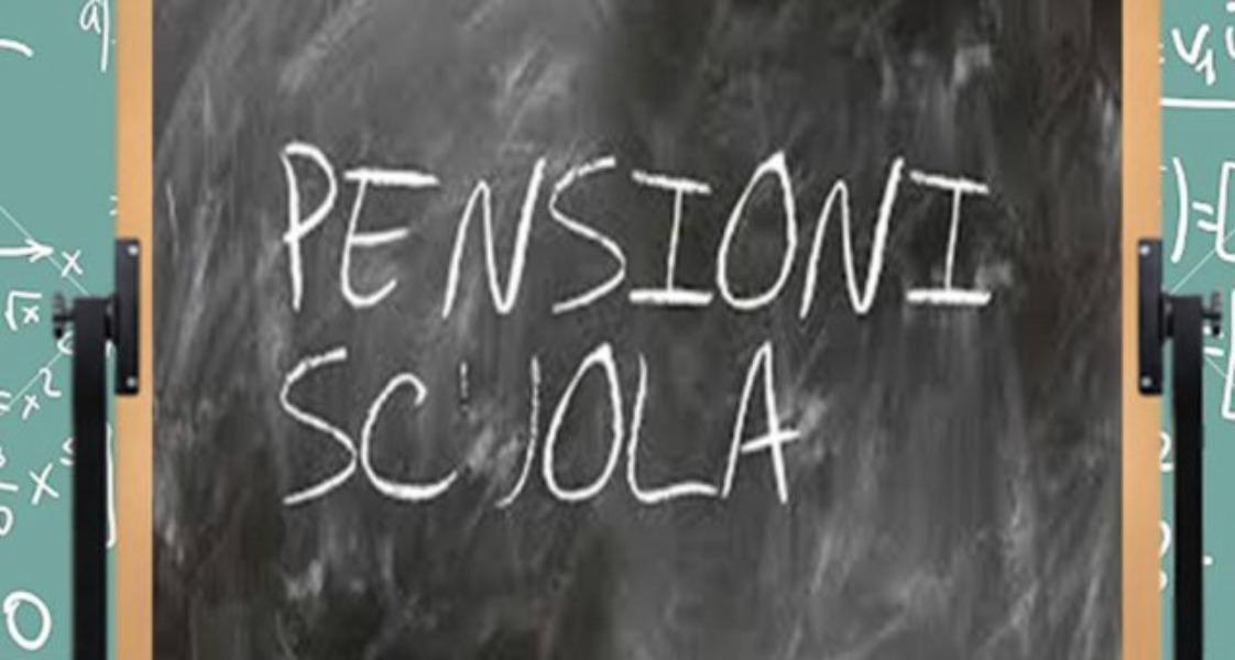 Cessazione del servizio del personale scolastico dal 01/09/2022
